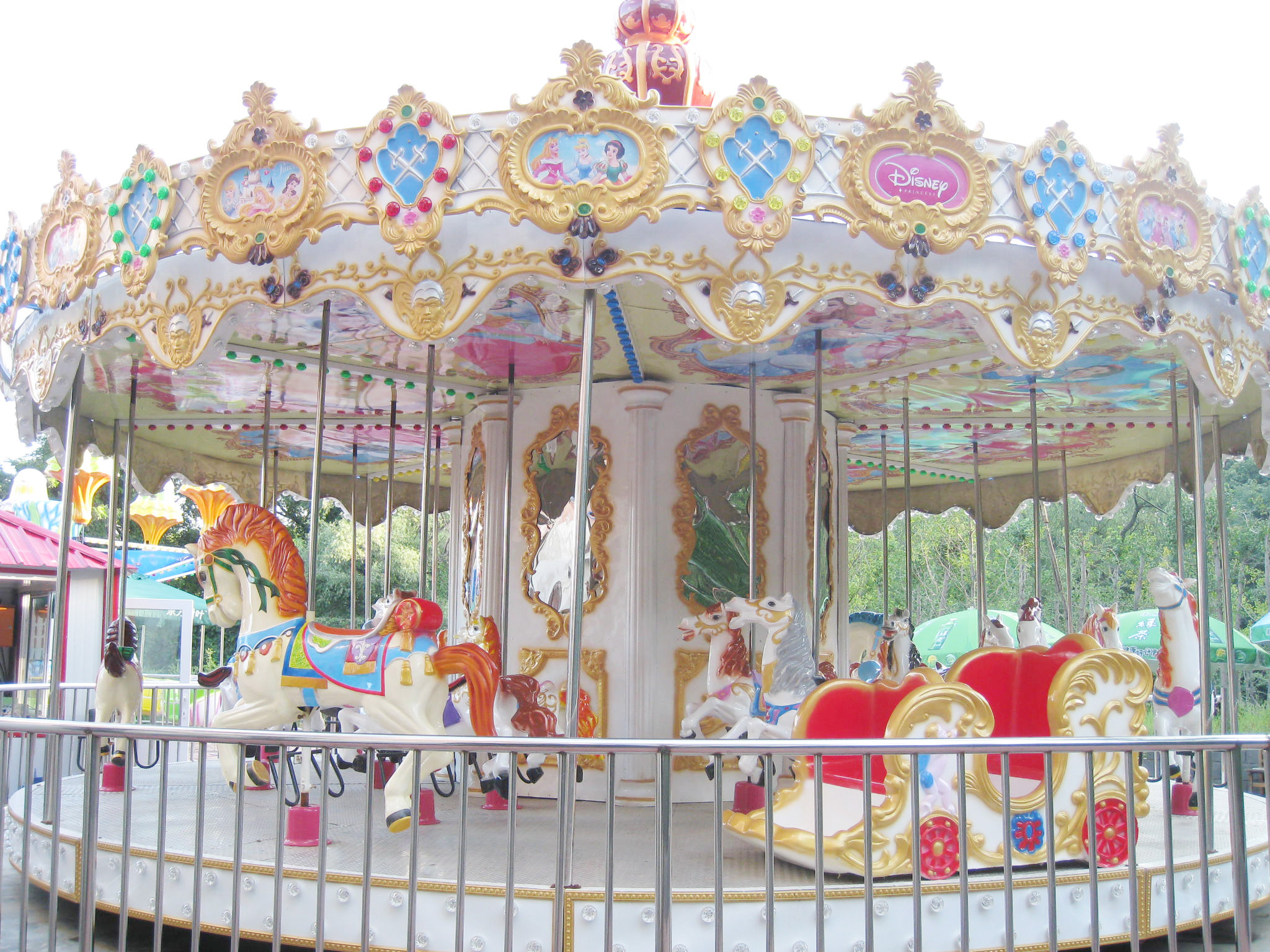 Carousel,Park Carousel,Portable Carousel,Carousel  for Sale,Carousel manufacturer,merry go round