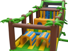 Inflatable Obstacle,Inflatable Obstacle for Sale,Obstacle Courses,Inflatable Obstacle Course