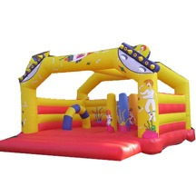 inflatable children party bouncer,inflatable commercial used bouncy castle