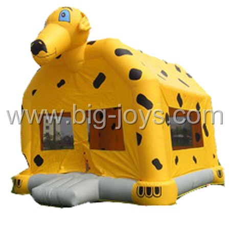 inflatable dog bounce house,inflatable commercial animal bouncer