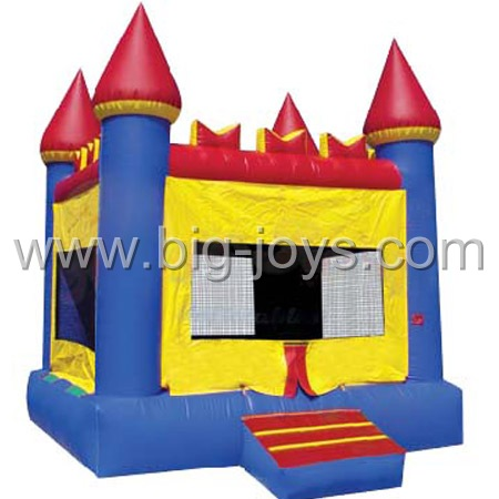 inflatable bounce trampoline castle,inflatable cheap jumping castle