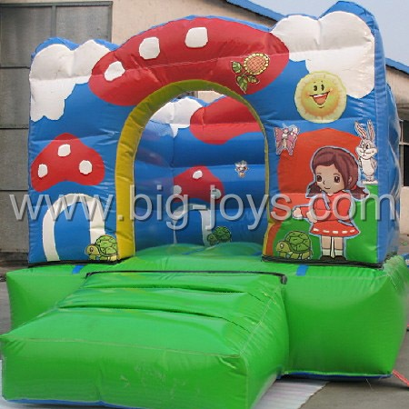 inflatable small mini bouncer,kids mini bouncer for sale