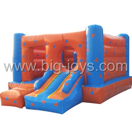 inflatable kids sport bouncer,inflatable kids jumping trampoline for sale