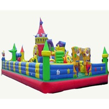 big inflatable trampolines from china,inflatable trampoline park for sale