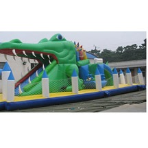 inflatable crocodile castle,inflatable bouncy castle for sale
