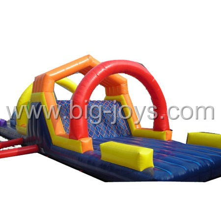 Inflatable Obstacle, Small Inflatable Climbing Obstacle