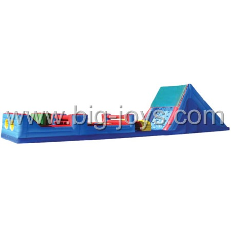 Adult Inflatable Obstacle Course, Inflatable Obstacle Course Manufacturer
