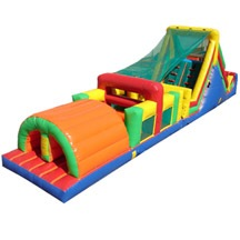 Inflatable Obstacle Course For Sale, Inflatable Obstacle Course Equipment