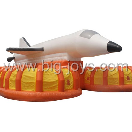big inflatable Obstacle,Extreme Inflatable Obstacle Course ,Inflatable Games China