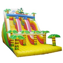 Giant Chilren Inflatable Slide, Cheap Inflatable Slide For Sale