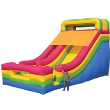 Rental Inflatable Slide, Classical Inflatable Slide