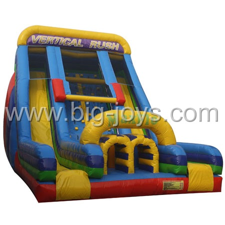 Giant inflatable slides,Inflatable jumping slide