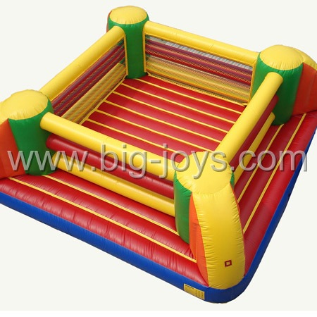 Inflatable Boxing game,Boxing mat