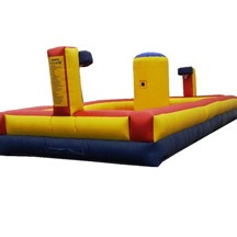 inflatable sport fun game, big inflatable playground