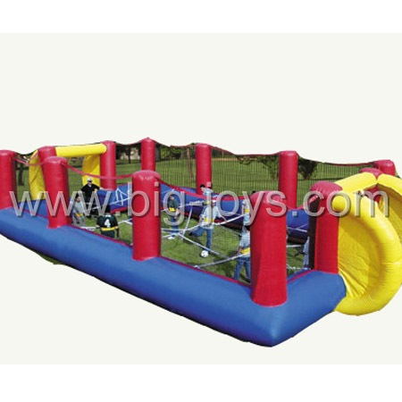 Inflatable football field,inflatable soccer field