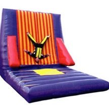 inflatable velcro game,Sticky Wall