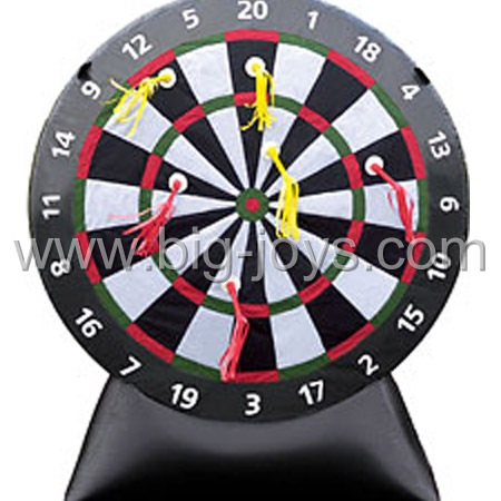 Inflatable Dart Game For competition