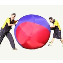 Giant ball pulling game,Inflatable Giant Ball