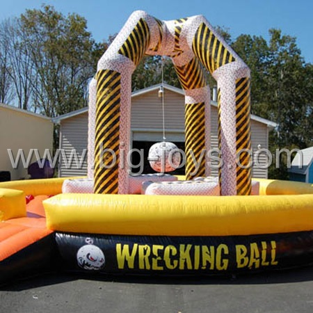Inflatable Wrecking ball,Demolition Ball