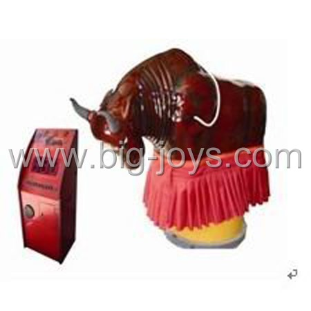 mechanical bull,mechanical rides for sale,bull riding machine