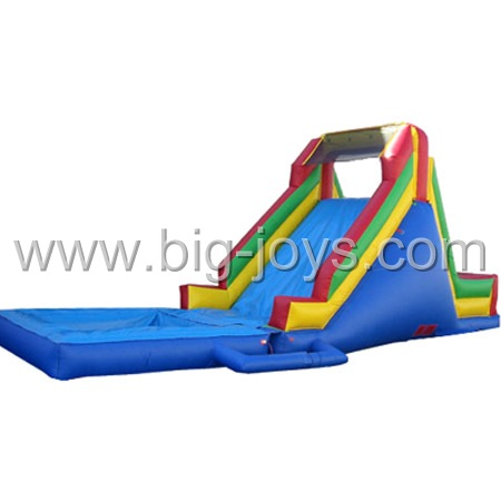 big Inflatable Water Slides For Sale, Adult Water Slide