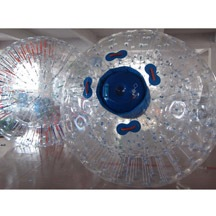 hot inflatable zorb ball for children