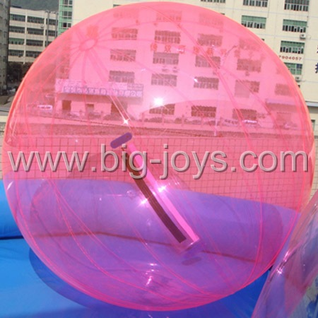 top selling inflatable water ball