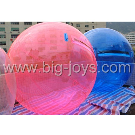 children inflatable water walking ball