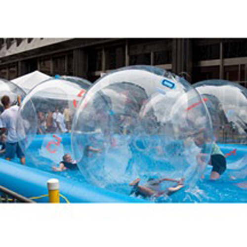 factory inflatable water ball, water walking ball
