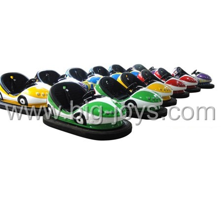 Amusement bumper car,Electric bumper car,
