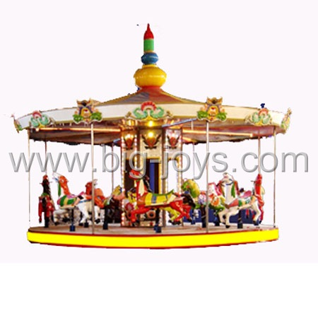 merry go round carousel;New product kids amusement rides   ;Carousel Rides for Amusement Park