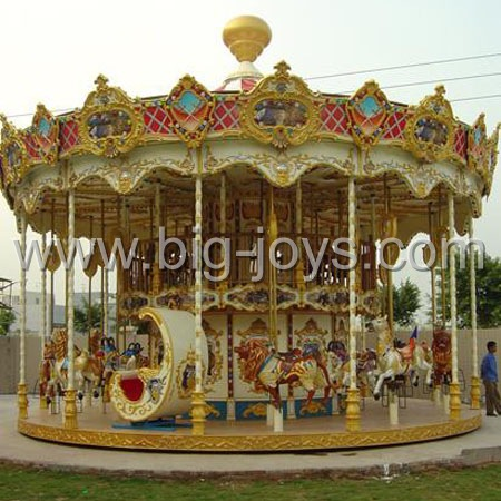 Best Carousel Rides Around the World;cheap carousel for sale;amusement kiddie carousel