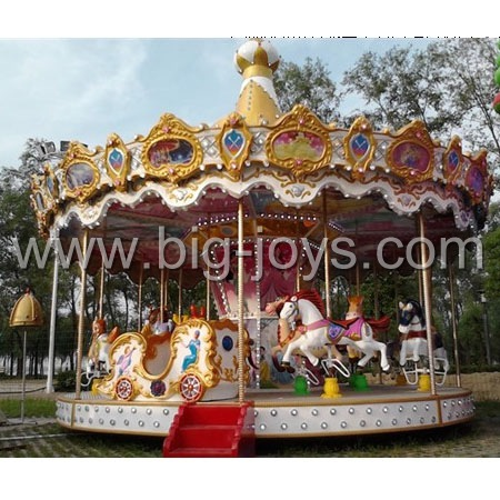 hottest carousel rides;amusement kiddie rides;carousel horse rides
