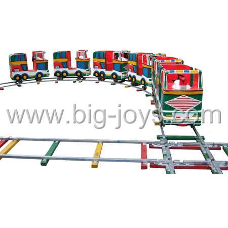 Kids Bus Train,Electric Bus Train for Kids
