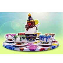 Coffee cup rides,amusement rides coffee cup,rotary coffee cup rides