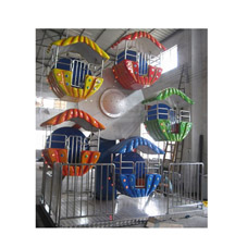 10 Seats Mini Ferris Wheel, Small Ferris Wheel For Sale