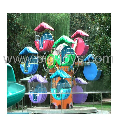 20seats Children Ferris Wheel, Kids Mini Ferris Wheel For Sale