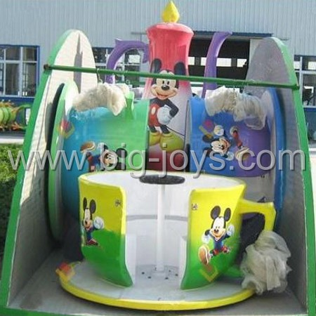 coffee cup with trailer,mobile coffee cup,portable coffee cup,portable coffee cup rides
