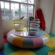 Spring Turntable,electric toys