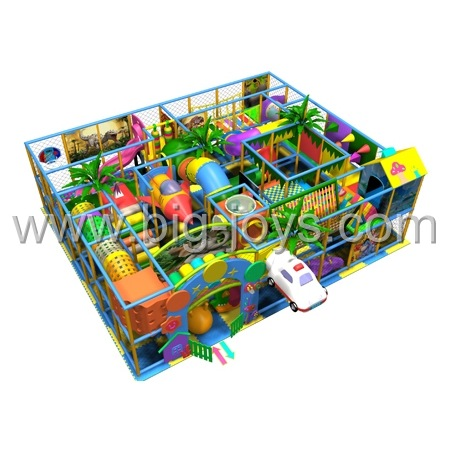 kids amusement indoor playground park,kids indoor naughty castle