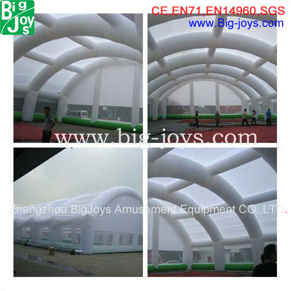 inflatable tennis court tent,inflatable tennis tent, large inflatable tent