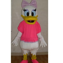 Daisy Costume,Cartoon Costume