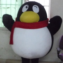 Penguin Costume,Cartoon Costume
