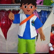 Diego Costume,Cartoon Costume