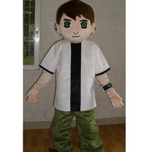 Ben 10 Costume,Cartoon Costume